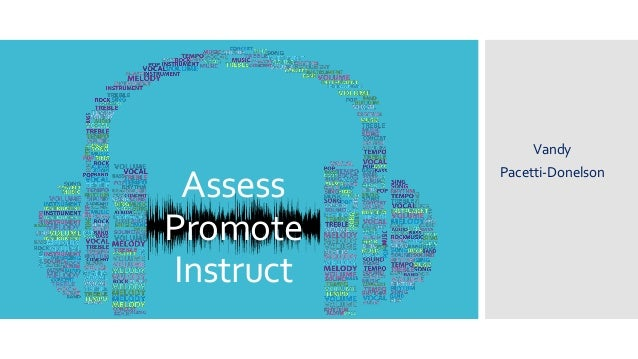 Assess Promote Instruct Vandy Pacetti-Donelson