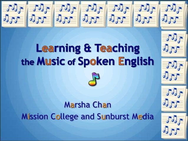 Marsha Chan Mission College and Sunburst Media