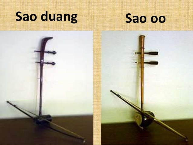 Music of Southeast Asia |Sep Nyai Instrument