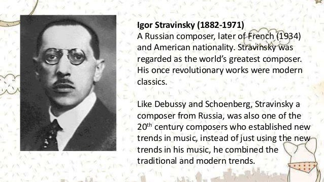 greatest composers of the 20th century