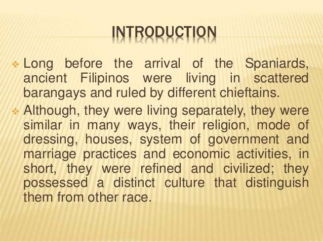 Music of the philippines during pre spanish era