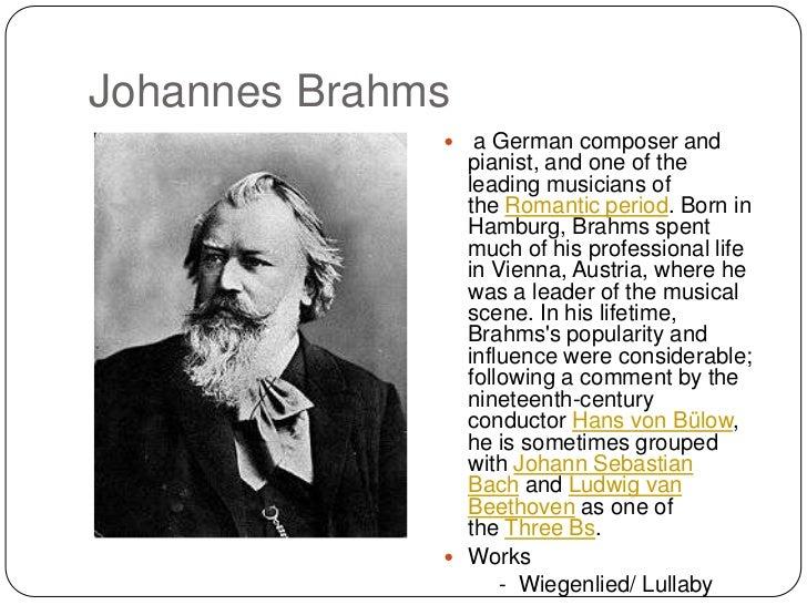 romantic composers