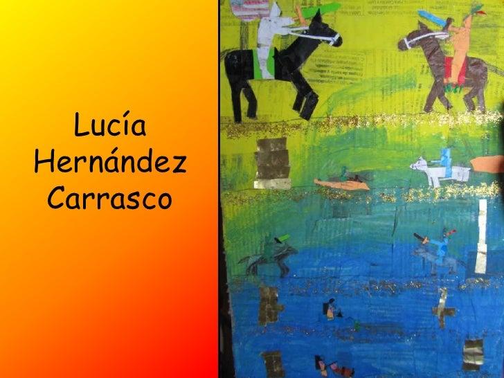 LucíaHernández Carrasco