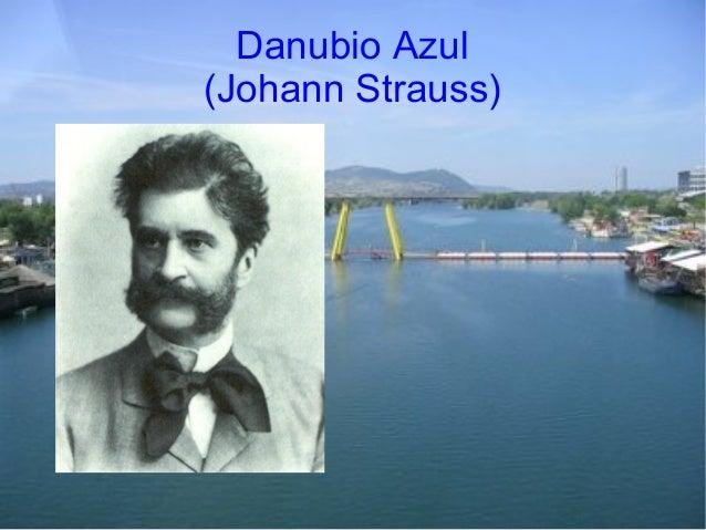 Musicogrames Danubio Azul