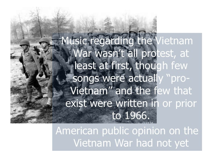 Protest Songs Of The Vietnam War  Essay Writing Protest Songs Of The Vietnam War