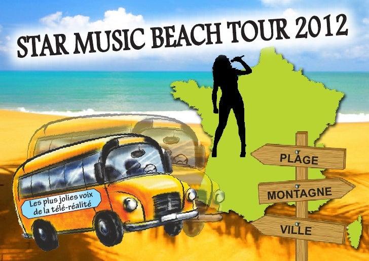 Music beach to ur 2012star                          plage                   oix         s jolies v té   montagne Les plu l...