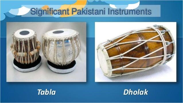 Music of Pakistan - MAPEH 8 (Music 3rd Quarter)