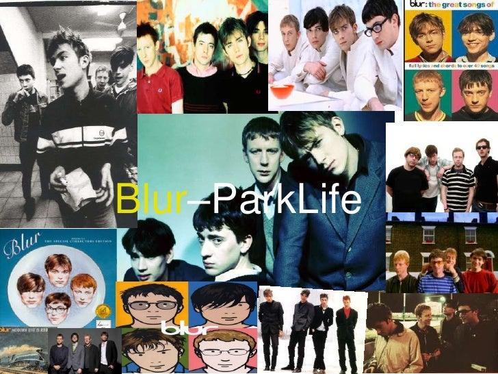 Blur–ParkLife
