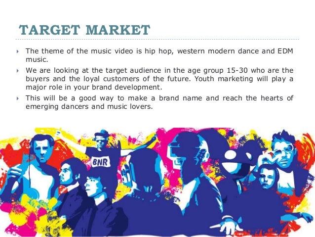 Music Video Sponsorship Proposal