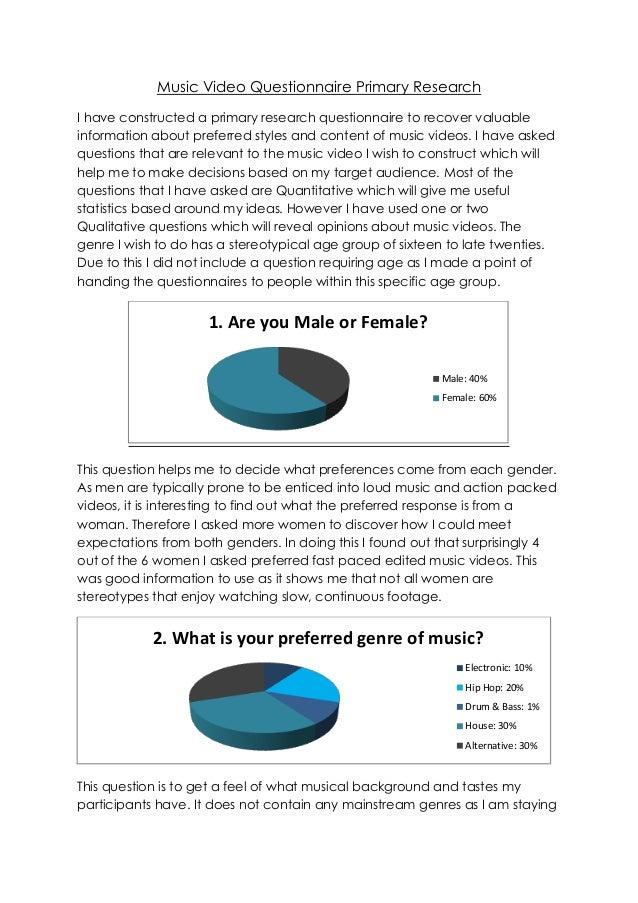 Questionnaires and Surveys