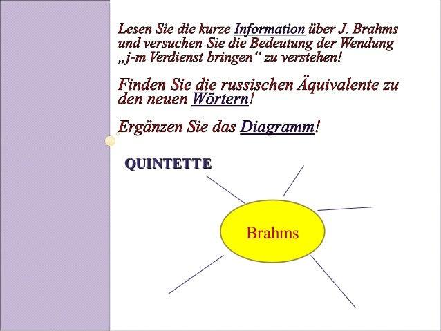 QUINTETTE            Brahms