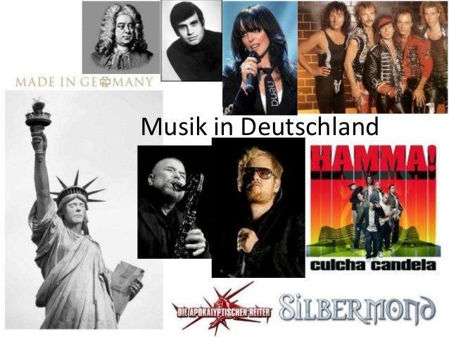 Musik in Deutschland