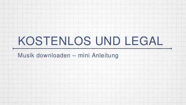 Download Musik Kostenlos Ohne Anmeldung