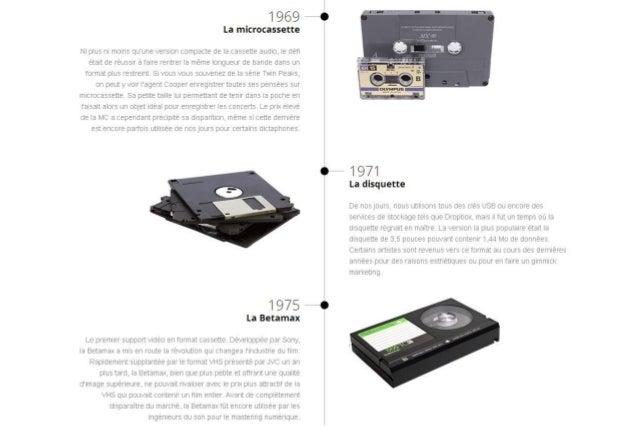 Histoire des « discothèques » ● Les années 80 : développement des discothèques avec l'apparition du Compact-Disc - La musi...
