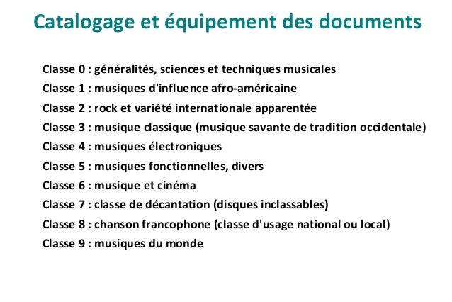 Classe 9 : musiques du monde : 9.0 Anthologies générales (monde entier) 9.0x Subdivisions communes générales 9.08 Peuples ...
