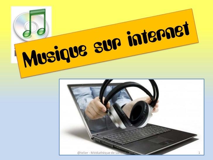 @telier - Médiathèque de Lorient - 2012   1