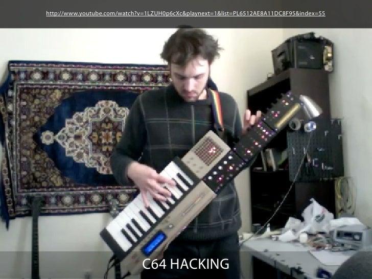 http://vimeo.com/15881800Atari Paddle Synth