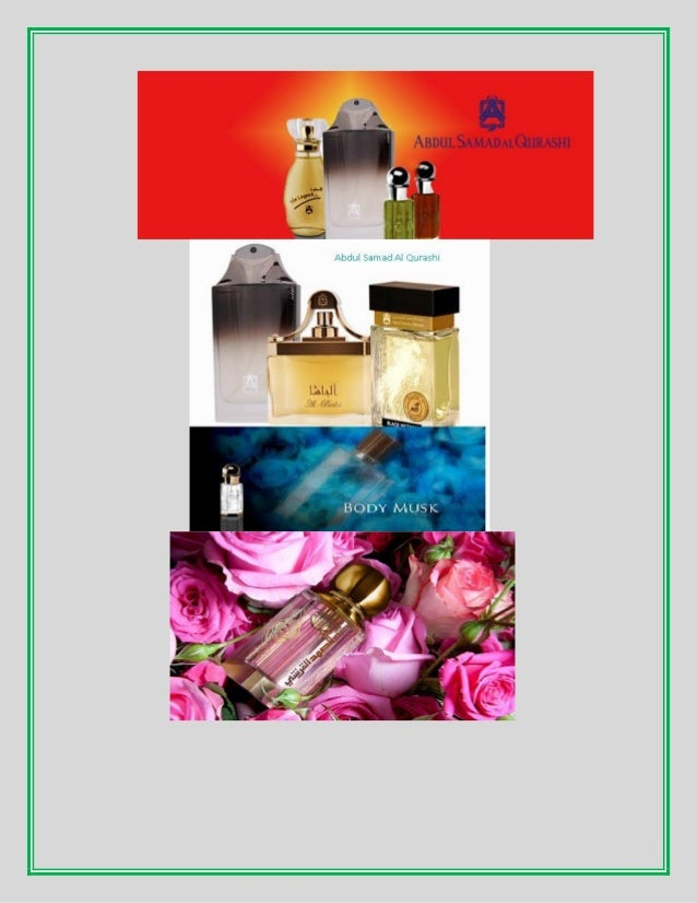 Musk Perfume to Lift up Your Mood The romance of perfume permeates our senses, mood, soul and essence. Recent research ind...