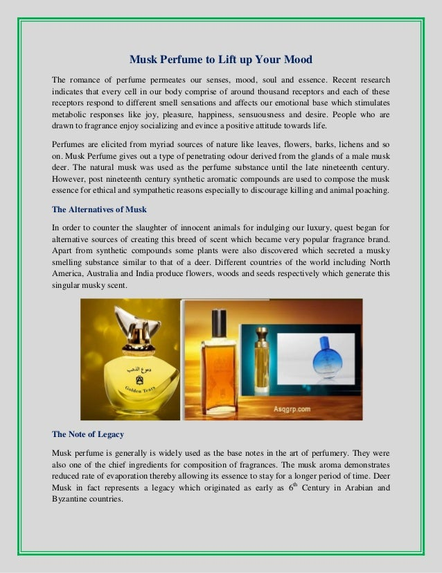 This fragrant scent met the two-fold purpose of gratifying aristocracy and also complementing spirituality. The Arabian Ca...