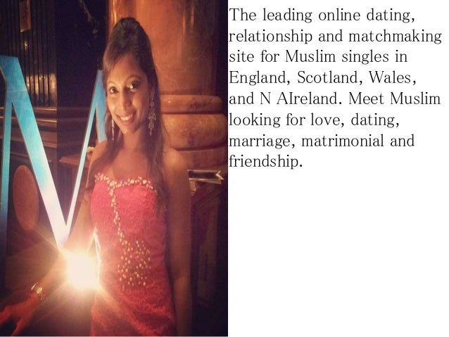 Asian muslim dating uk