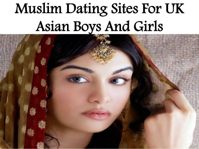 Asian Muslim Dating