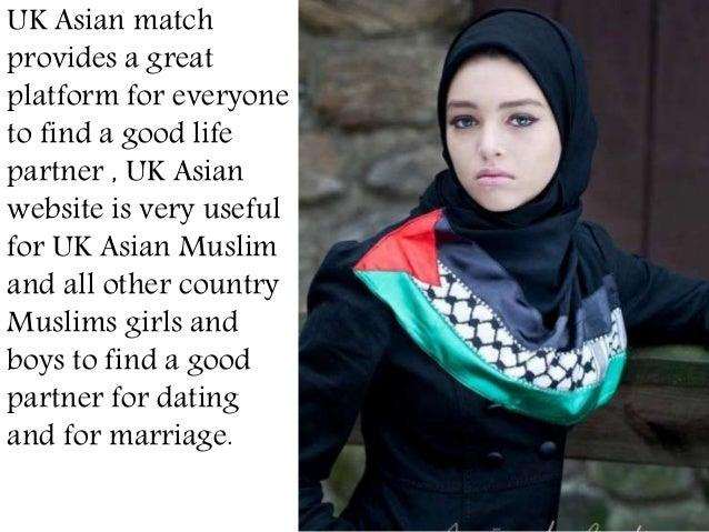 Beste muslimische dating sites uk