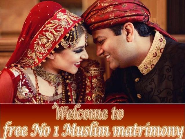 Matrimony muslim marriage Muslim Matrimony