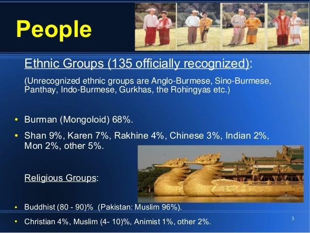 Mru people