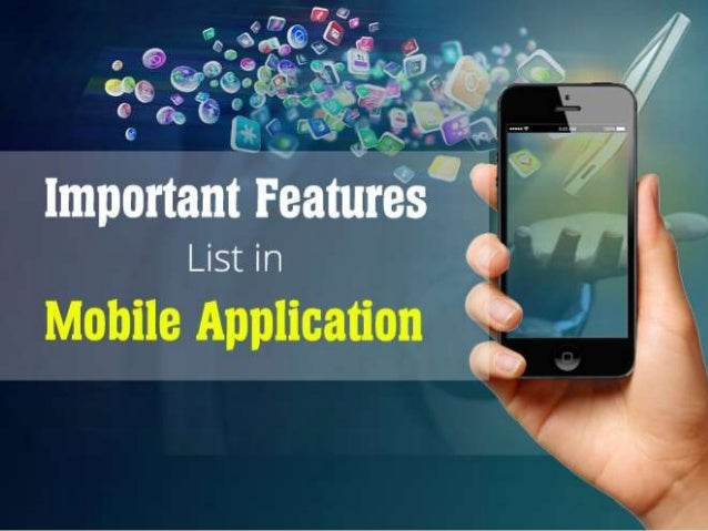 Found in smart phones What is Mobile Application Android/ iOS mobile application Shortcut version of website in smart phon...