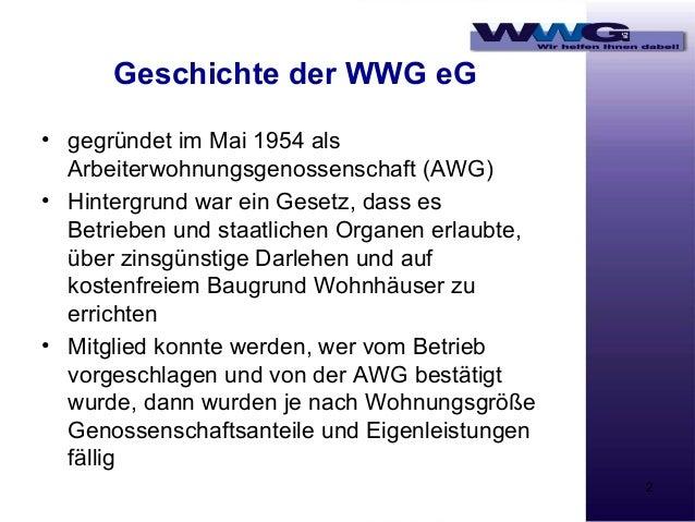 Die AAL-Musterwohnung der WWG in Wernigerode Slide 2