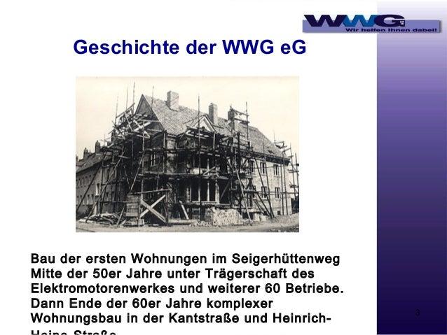 Die AAL-Musterwohnung der WWG in Wernigerode Slide 3