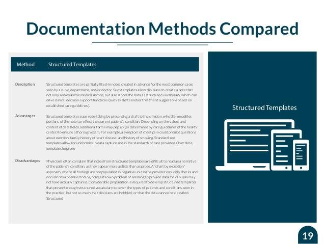 Must Know Secrets For Easier Ehr Documentation