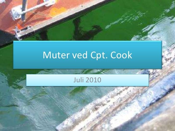 Multerved Cpt. Hook<br />Juli 2010<br />