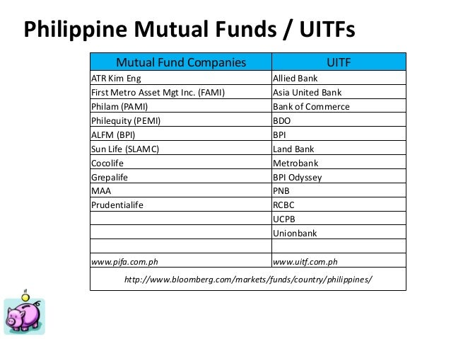 uitf questions Unit investment trust fund frequently asked questions q what is a unit investment trust fund (uitf) a a unit.