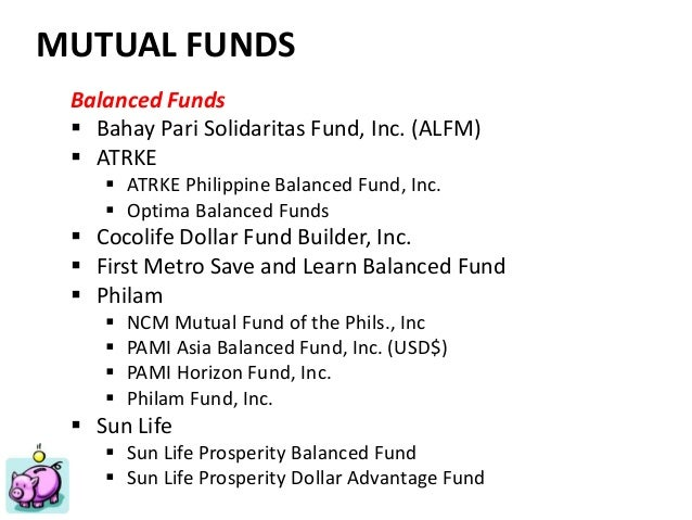 Best Performing Mutual Funds in the Philippines (2018 ...