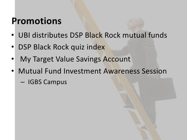 Black Rock Mutual Fund Symbols