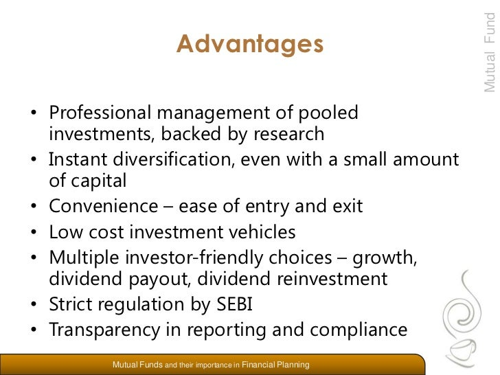 Dividend payout research proposal