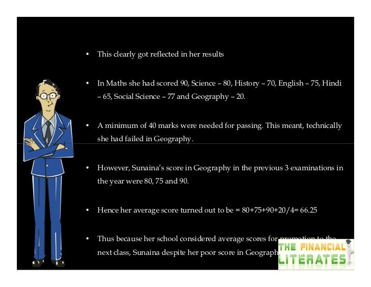 Lesson for SIP• So just as Sunaina benefited from the concept of averaging,  so can you as an investor benefit from this c...