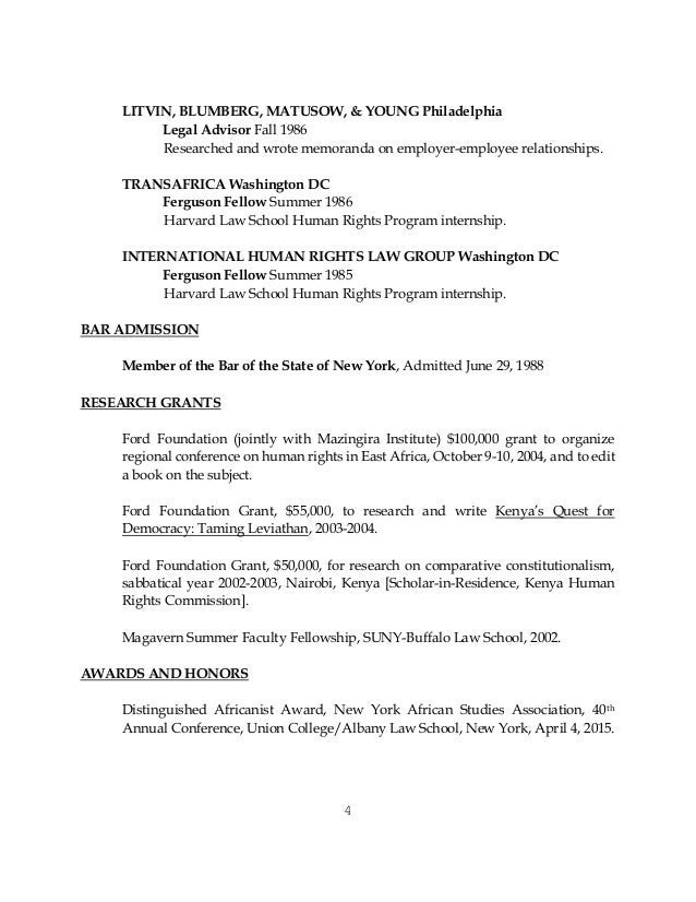 Resume For Law School Application Sample Professional Law School  Application Resume Sample Sample Resumes My Document  Law School Application Resume