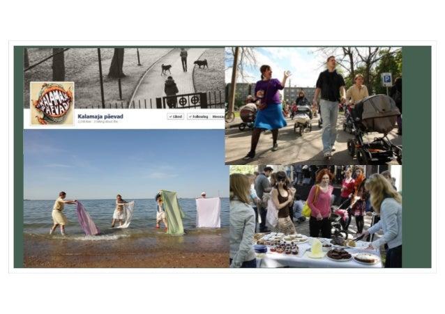 Sihtkohatoode  Edukas sihtkohatoode põhineb puhtal füüsilisel keskkonnal,  kohaliku kultuuri ja kogukonna positiivsel esit...