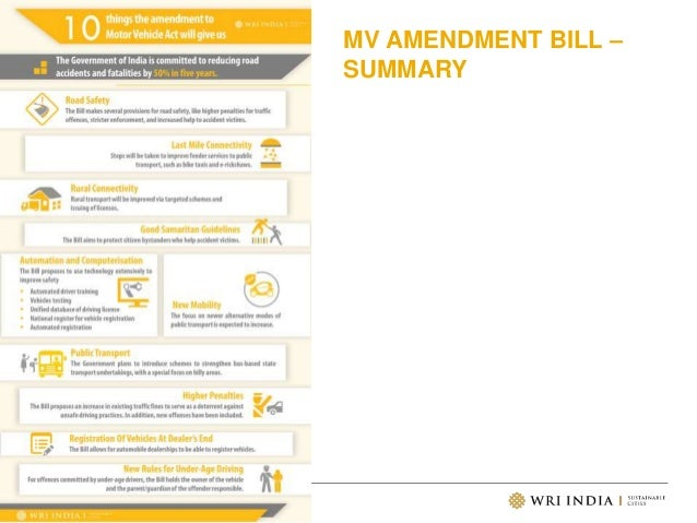 the motor vehicles amendment act overview Key federal legislation the alternative motor fuels act of 1988 established vehicle manufacturer refer to epa's overview of the clean air act amendments of.
