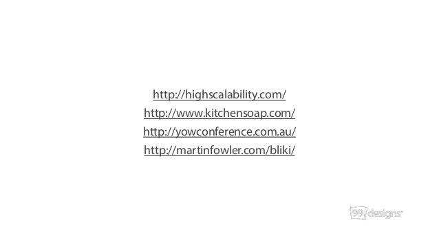 Minimum Viable Architecture For Web Apps