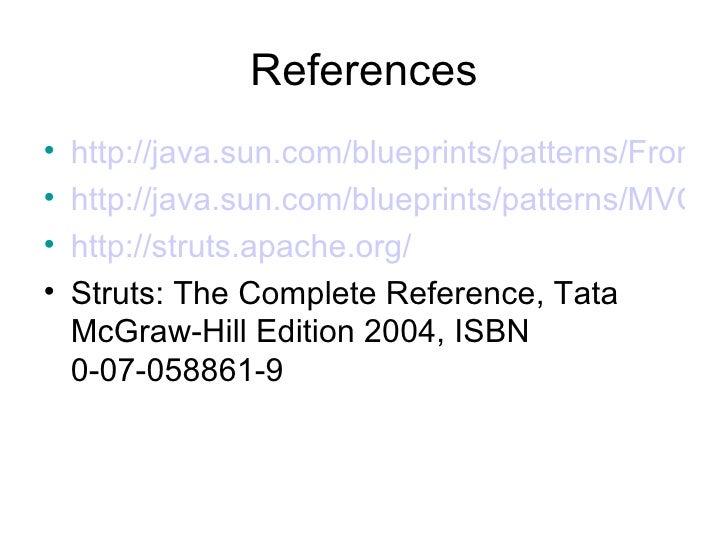 JAVA STRUTS COMPLETE REFERENCE PDF DOWNLOAD