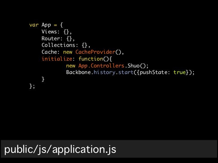 new App.Views.StreamItem();            model: Status Status     model.fetch()            this.render()ResharersComments