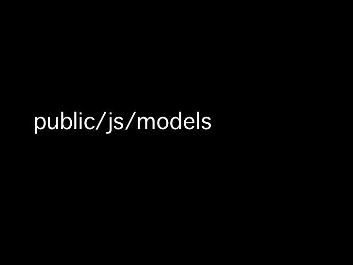 new App.Views.StreamItem();            model: Status Status     model.fetch()            this.render()Resharers   new App....