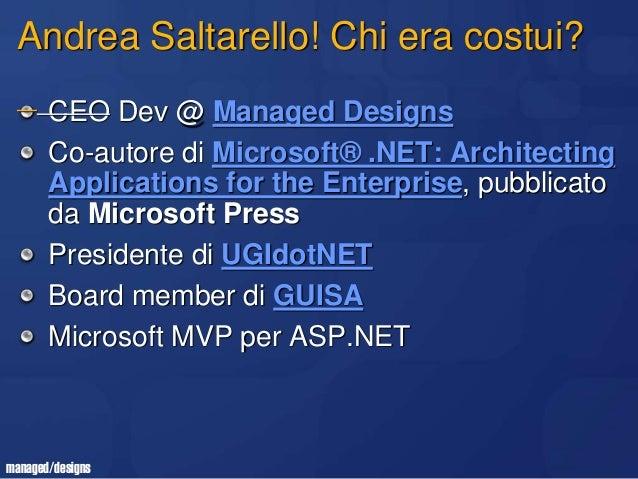 Slide Workshop Commit University ASP.NET MVC Slide 2