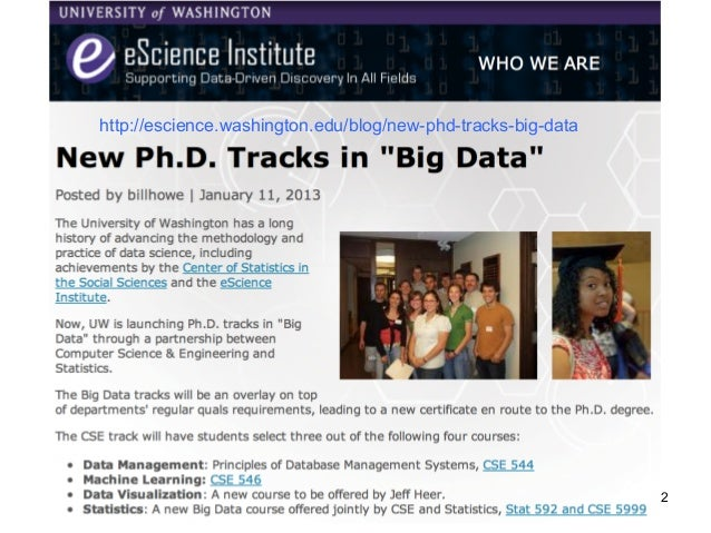 Collaboration with Statistician? 矩陣視覺化於探索式資料分析 Slide 2