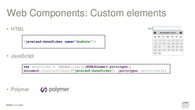 "MVC 1.0 • Clientseitiges Rendering • ""Single-page web applications"" • Rolle von JavaScript: Rendering + Business Logik"