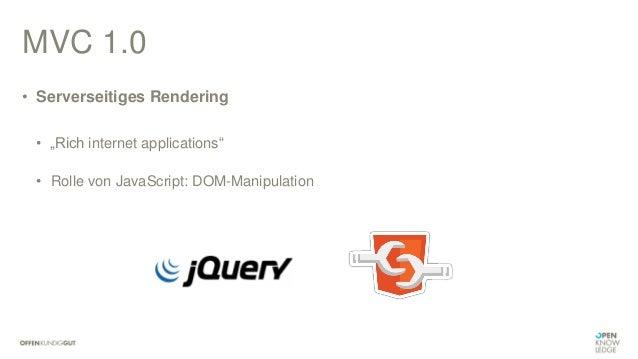 jQuery • Die JavaScript DOM-Library • Komponenten-Library