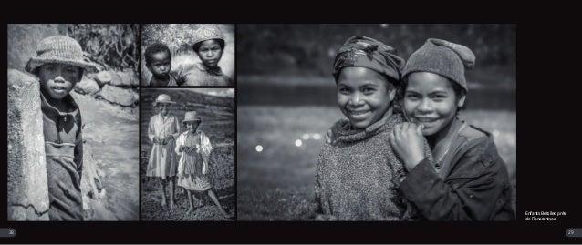 Enfants Betsileo près de Fianarantsoa 2928
